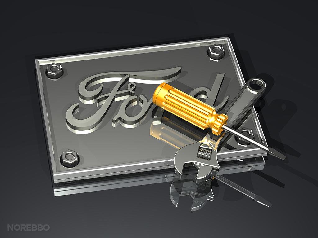 ford repairs