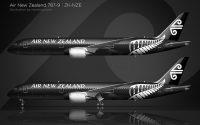 air new zealand 787-9