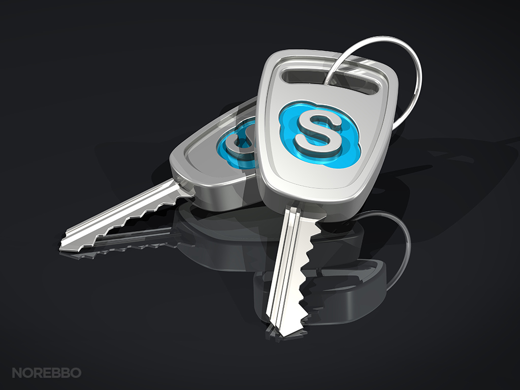 Skype security