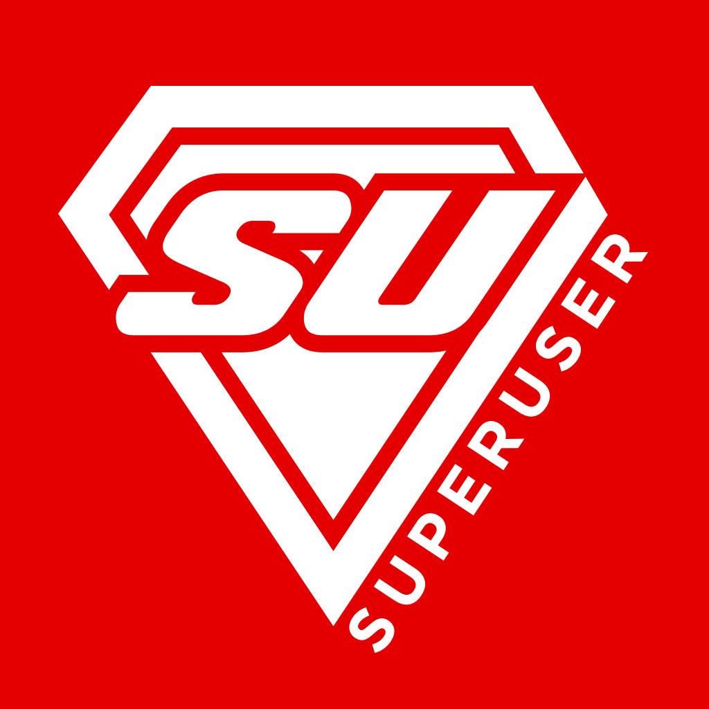 SuperUser logo