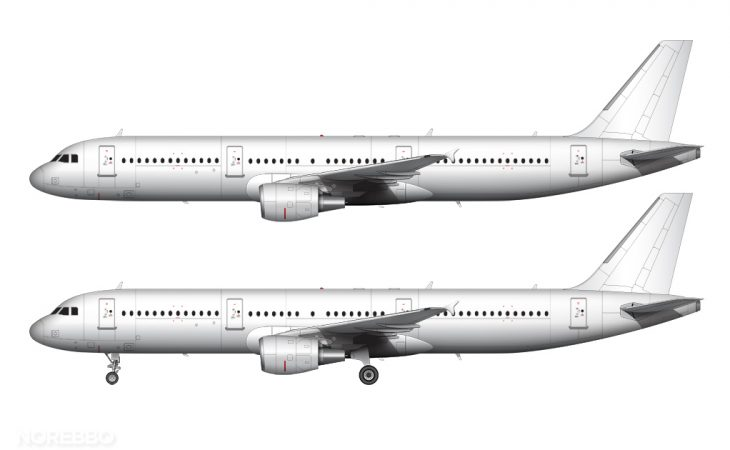 A321 cm56 engines