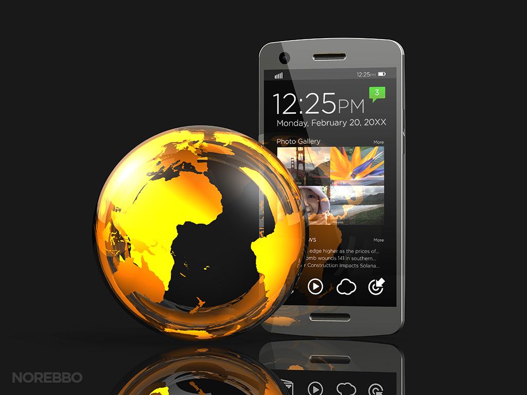 Global Smart Phone