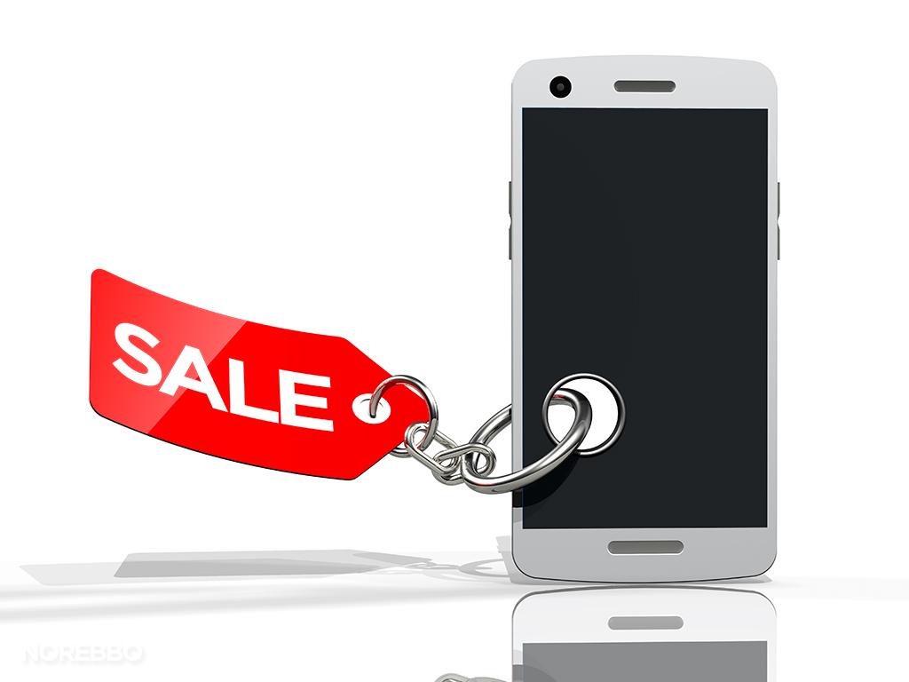 Smart Phone Sale
