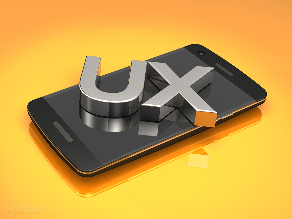 UX Design for Mobile Devices