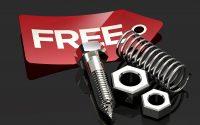 free parts