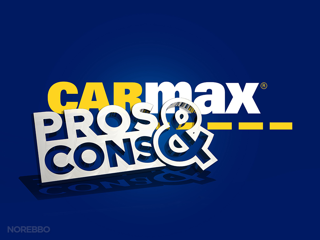 carmax pros and cons