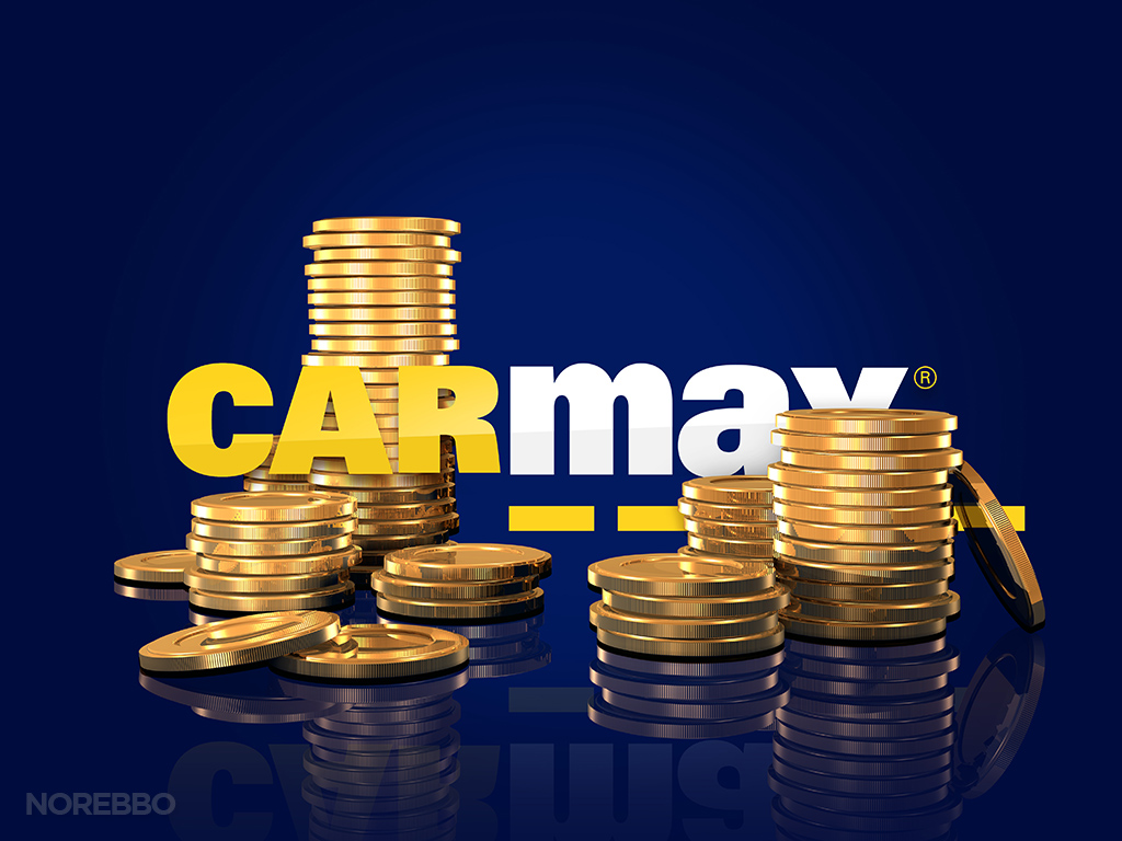 carmax success illustration