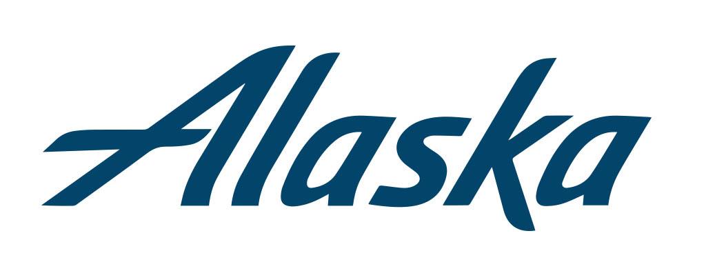 new Alaska Airlines logo