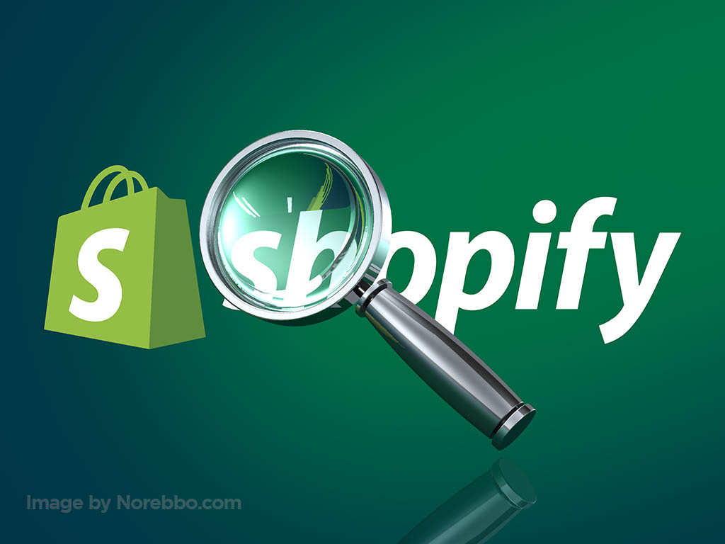 Sell digital art with Shopify