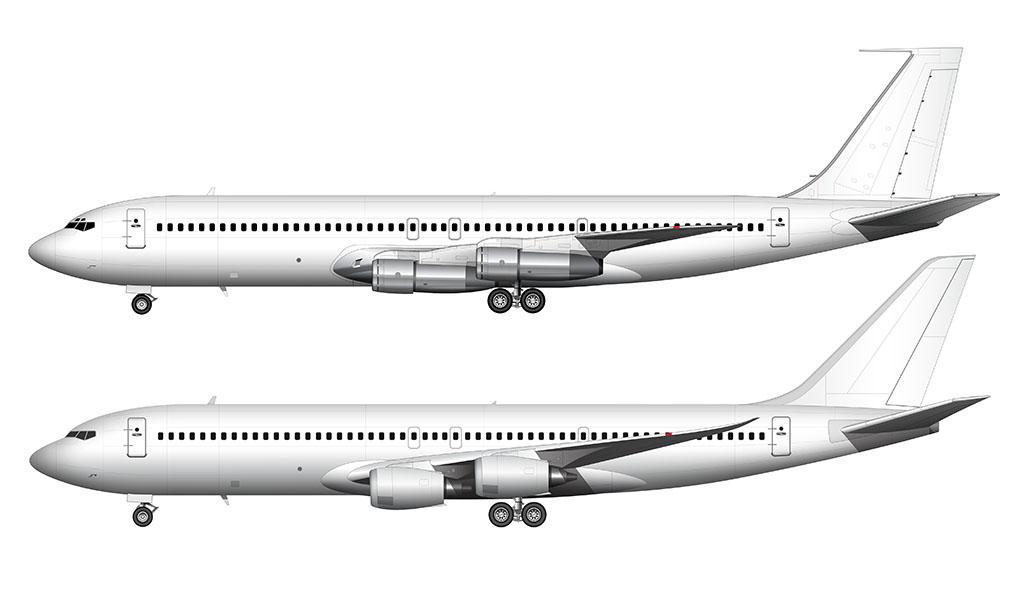 707 vs 707 MAX